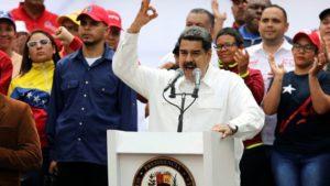 Nicolás Maduro da ultimátum