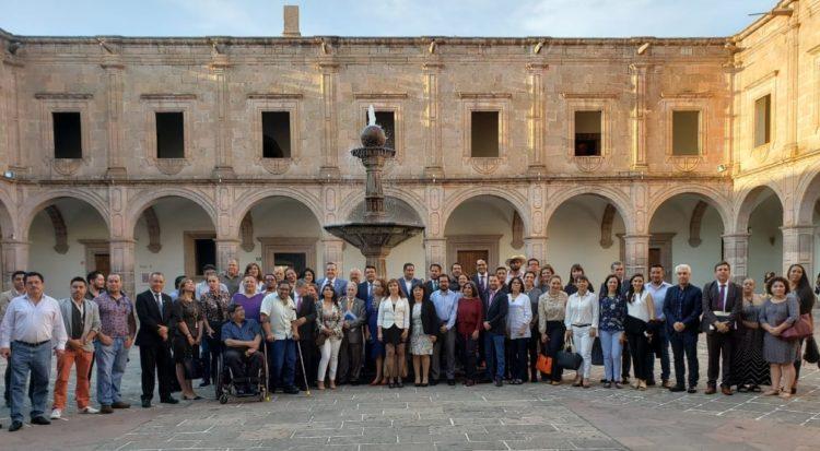 Consejo para el Desarrollo Turistico de Morelia