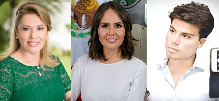 candidatos pvem elecciones 2019