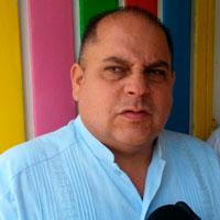 Juan Carlos Pallares Bueno