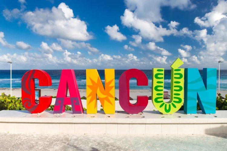 Mirador de Cancún