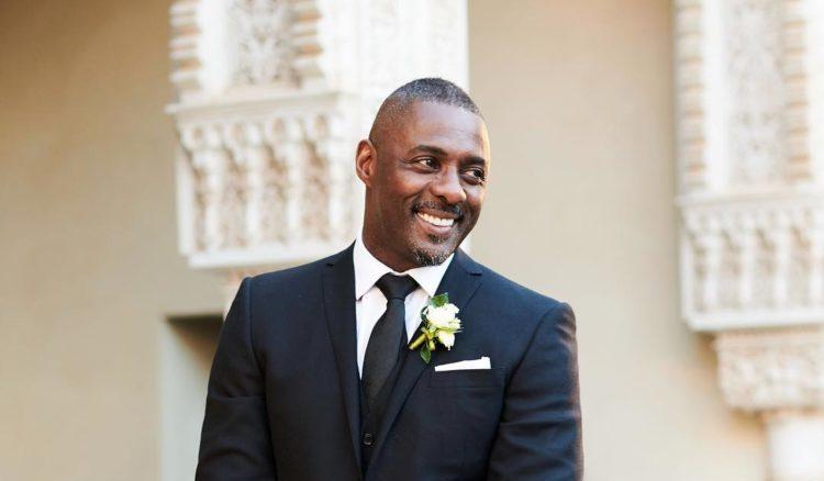 Idris Elba se casó