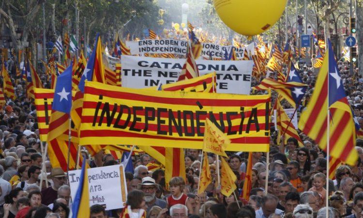 LAS PROXIMAS NACIONES INDEPENDIENTES