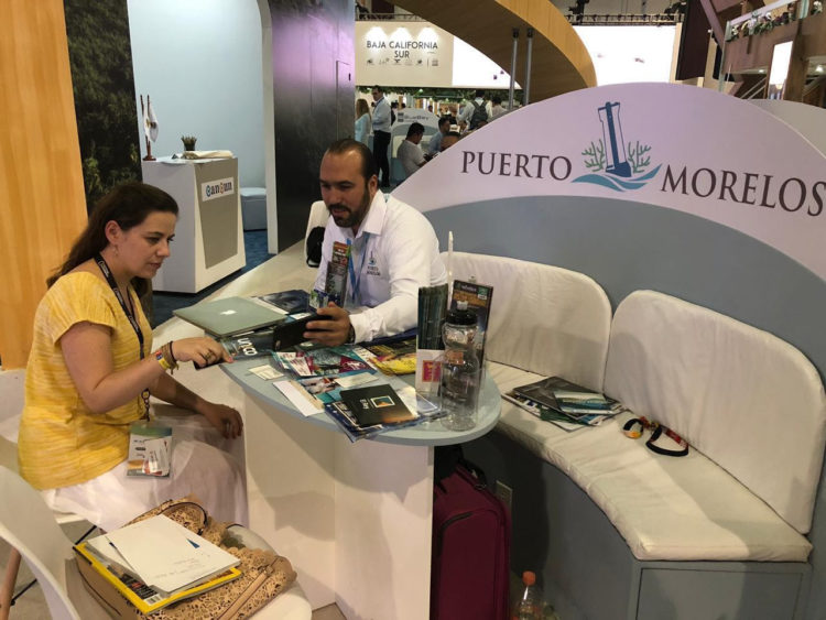 Puerto Morelos nuevas alianzas