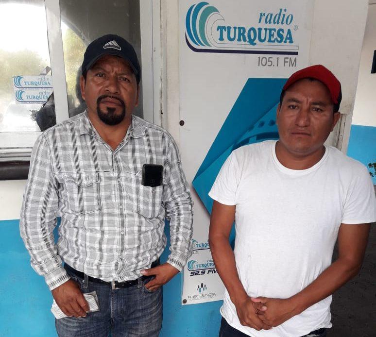 Recolecta para sepelio de niña ejecutada en Cancún