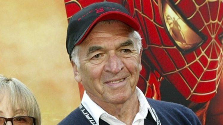 Alvin Sargent Spider-Man