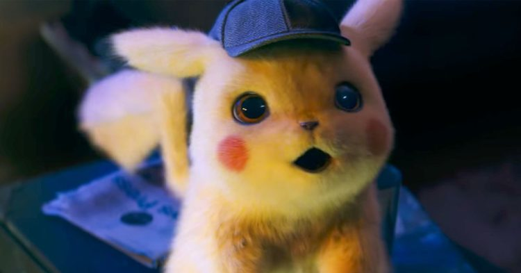 detective pikachu full picture