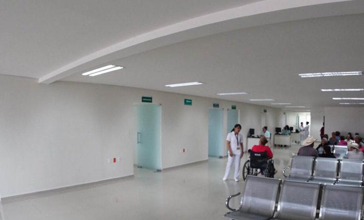 IMSS Guanajuato. Foto: Quadratin