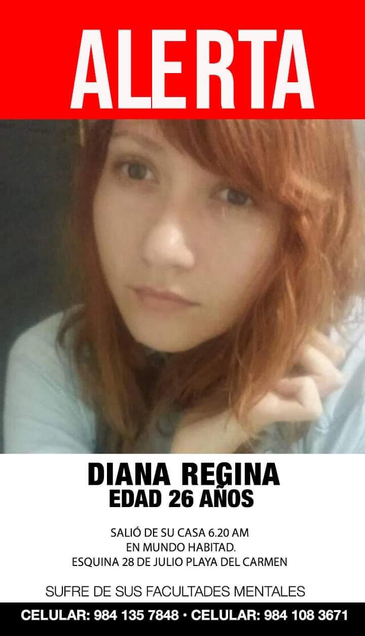 Diana Regina