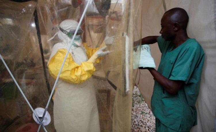 victimas ebola 2019