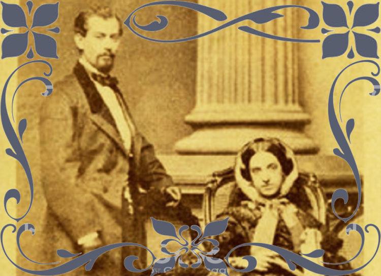 Concepción Lombardo, su visión conservadora de la etapa juarista