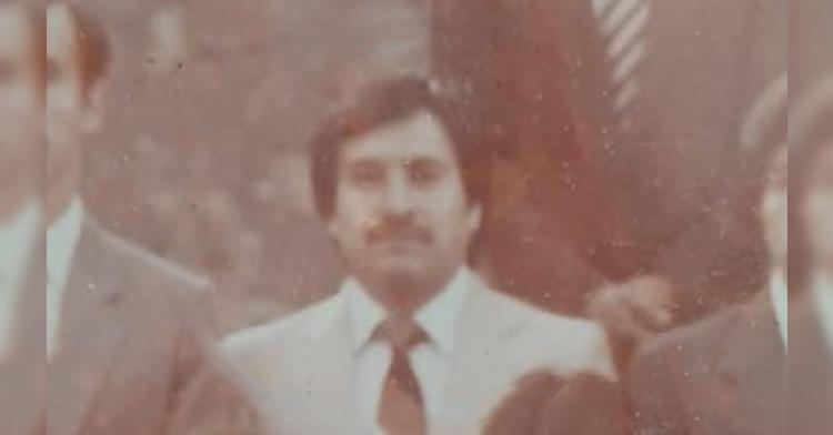 Andrés Sánchez Chávez