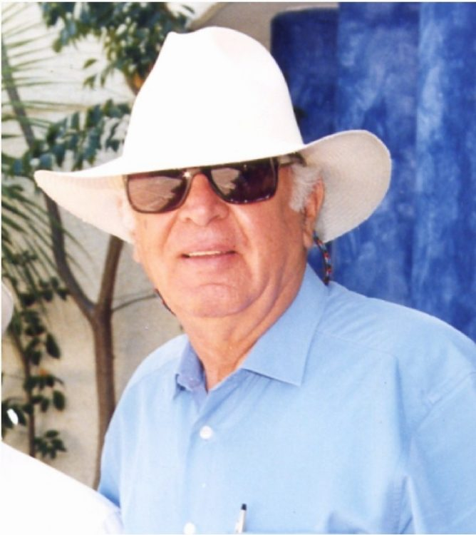 Antonio Enríquez Savignac