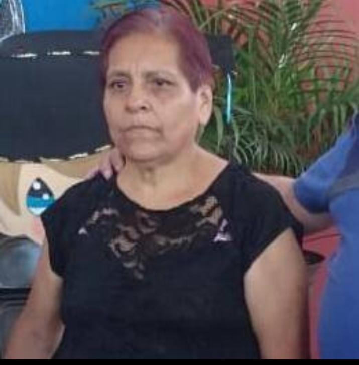 Cecilia Sánchez Chávez