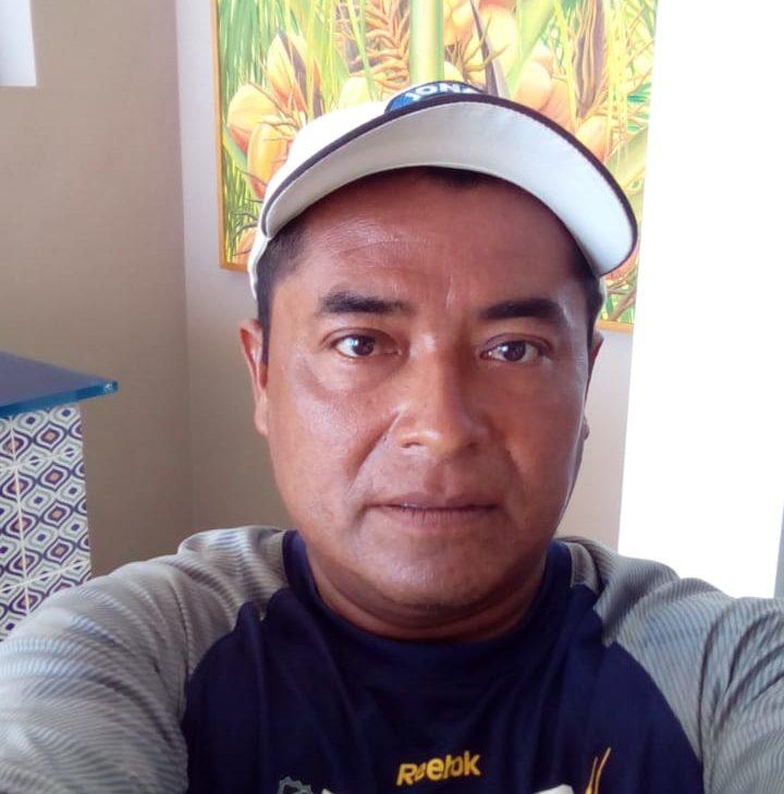 José Manuel Gómez Reyes