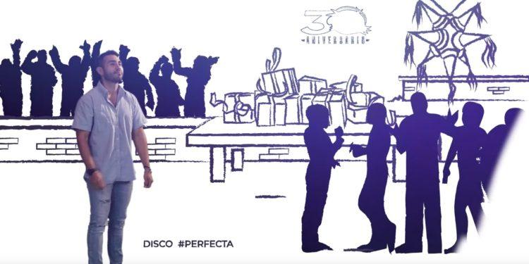 canciones de su nuevo disco #Perfecta