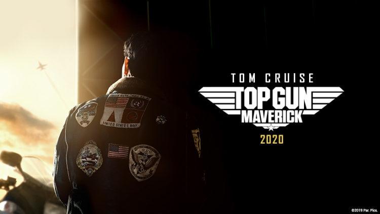 trailer de Top Gun 2: Maverick