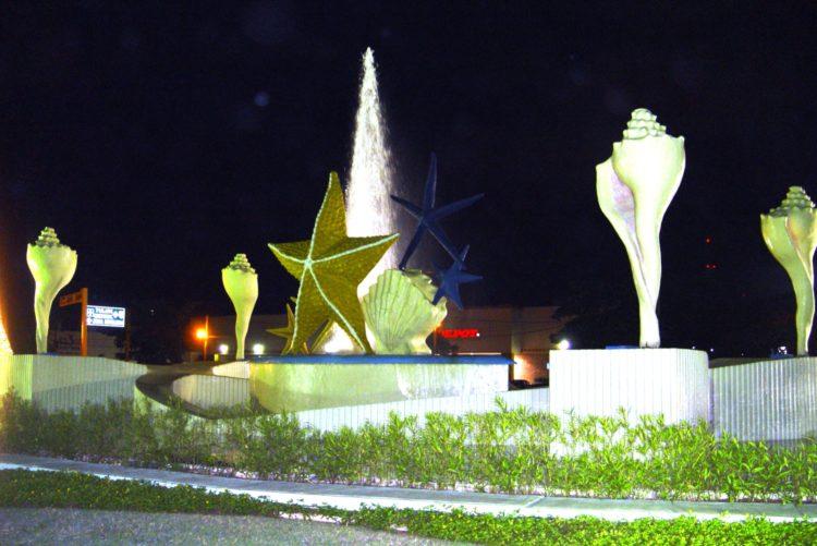 El cebiche de Cancún