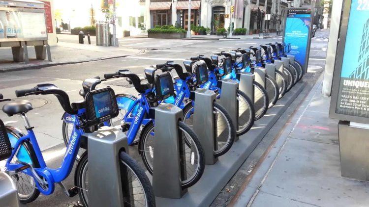 bicicletas en renta
