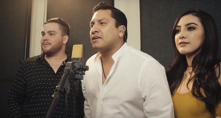 Julión Álvarez y Somos 3