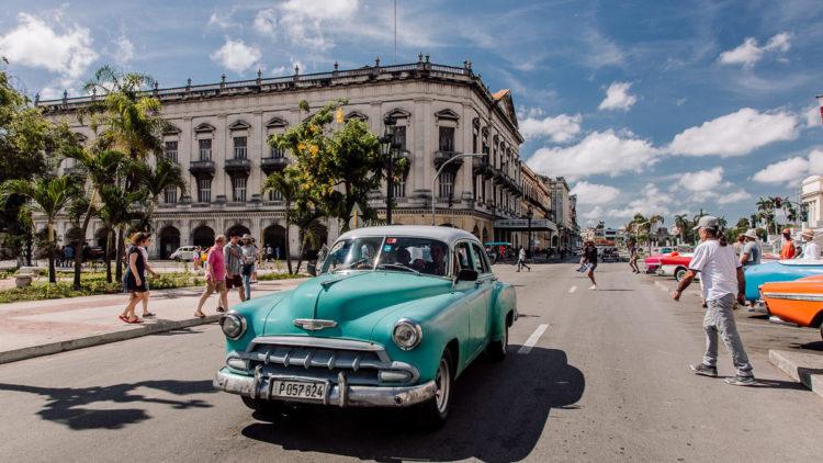 CUBA Y NORCOREA, CASOS APARTE