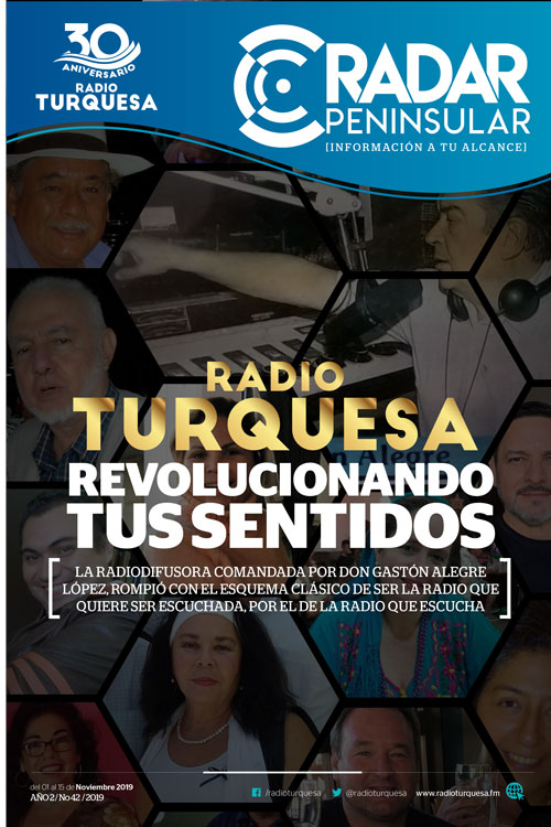Revista Radar Peninsular
