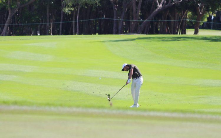 3ra edición del Mayakoba Golf Classic