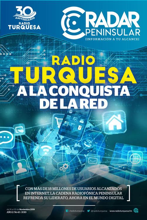 Revista Radar Peninsular