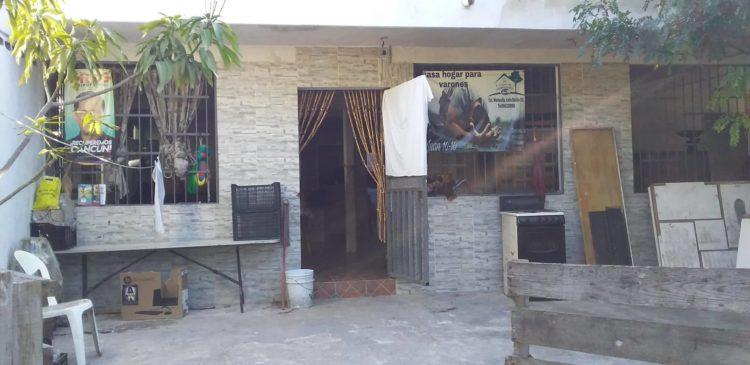 Casas de Misericordia para la restauración familiar