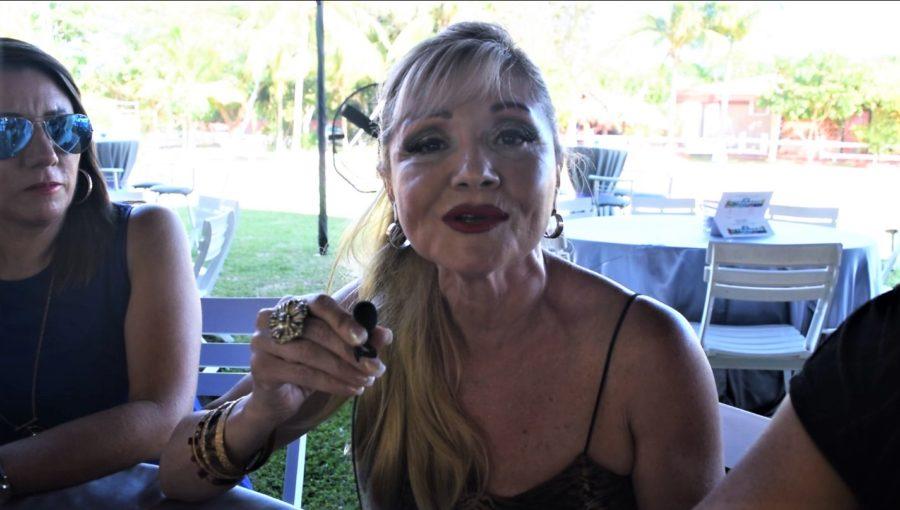 Claudia Osiris Vargas