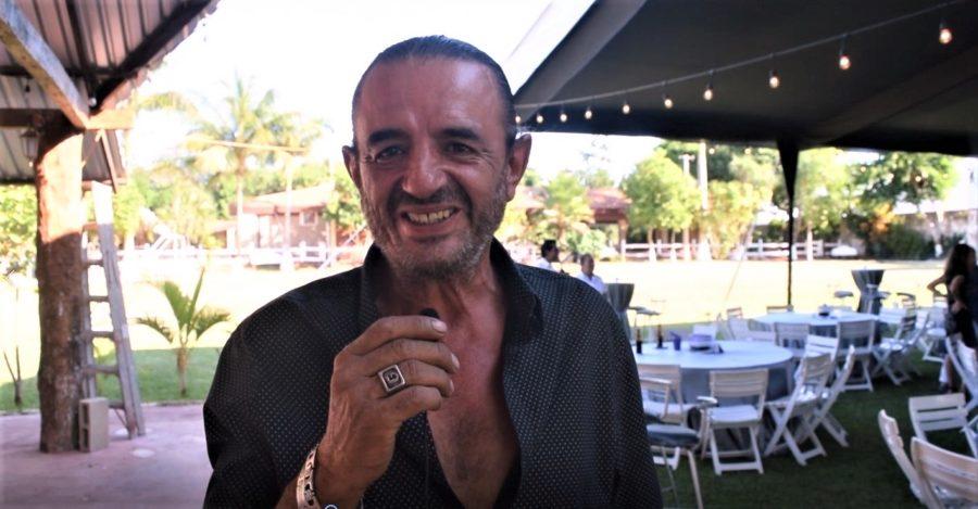 "Eugenio Morales González ""Chivigón"""