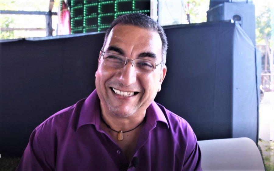 José Luis Rueda Martínez