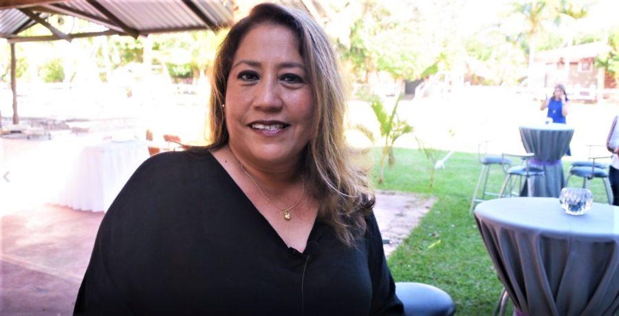 Victoria García García