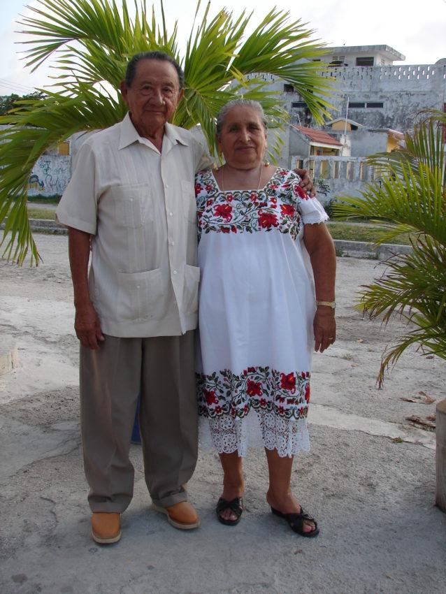 boda maya autentica