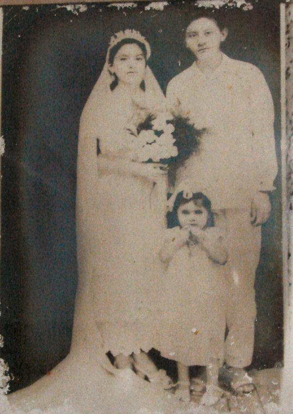 autentica boda maya