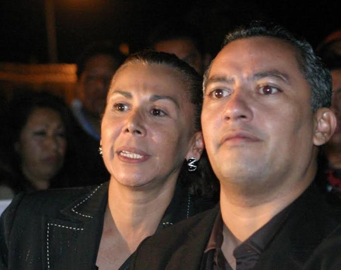 Mario Villanueva Tenorio