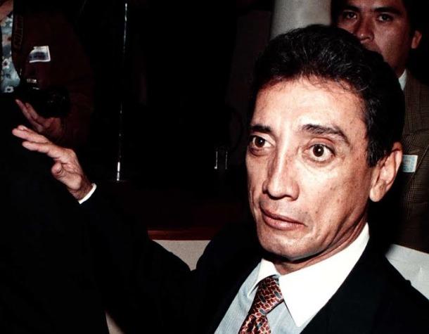 Mario Villanueva se declaró culpable el 2 de agosto de 2012