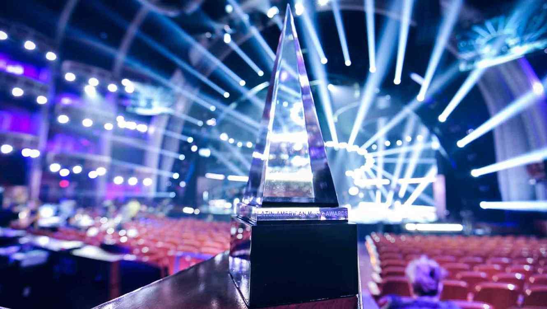 Los premios más importantes en las artes para 2020