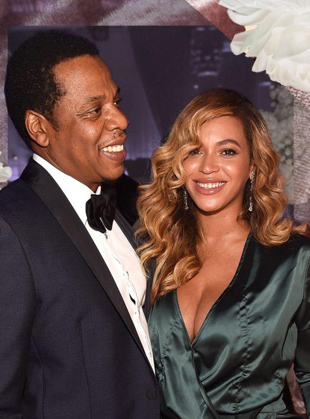 Beyonce Jay-Z. El poder social de la fama