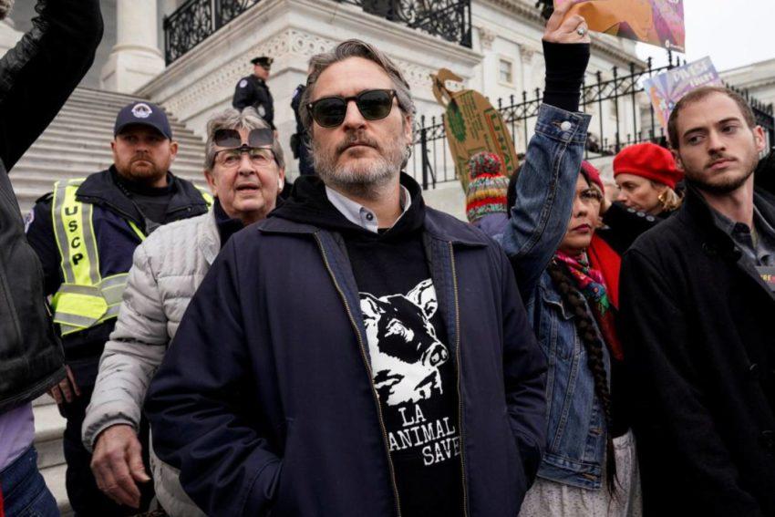 Joaquin Phoenix El poder social de la fama