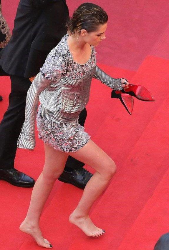 Kristen Stewart. El poder social de la fama