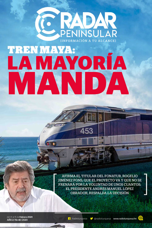 Revista Radar Peninsular 48