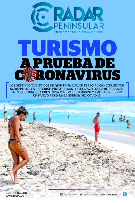 Revista Radar Peninsular 51