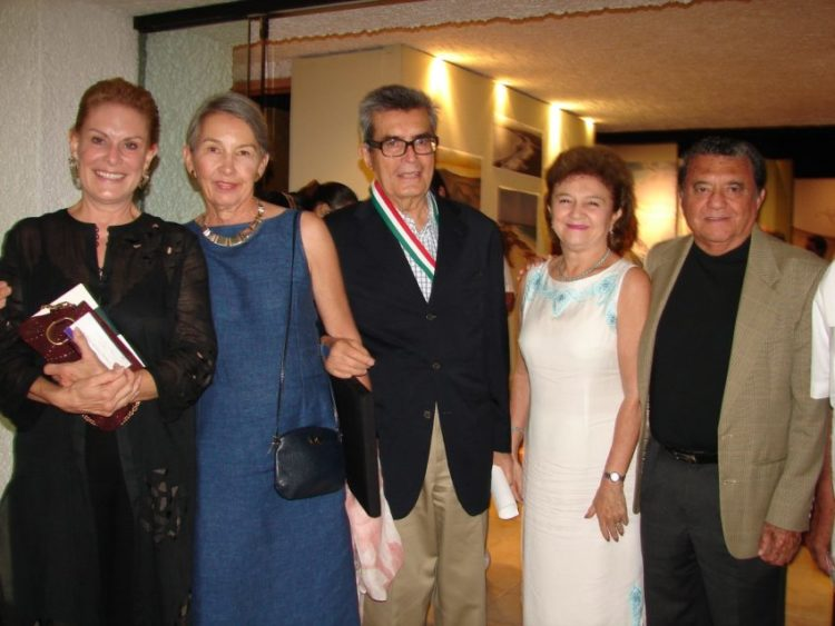 Ernesto Fernandez Hurtado Cancun