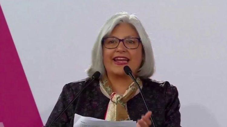 GRACIELA MÁRQUEZ COLÍN Secretaría de Economía