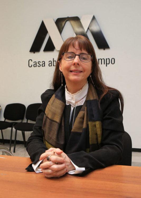 MARÍA ELENA ÁLVAREZ-BUYLLA ROCES Consejo Nacional de Ciencia y Tecnología (Conacyt)