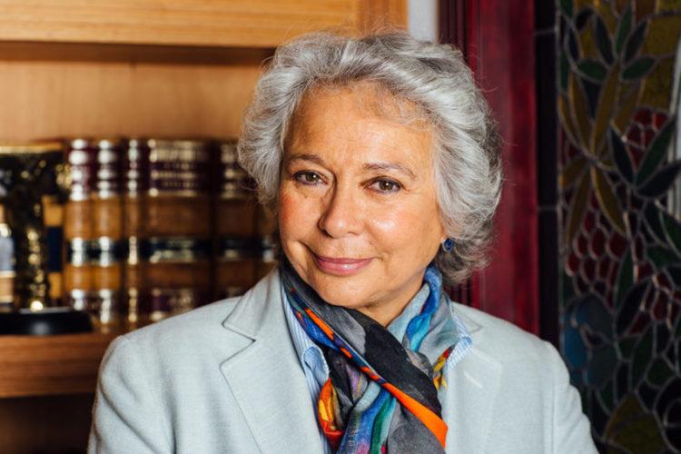 OLGA SÁNCHEZ CORDERO Secretaría de Gobernación (Segob)