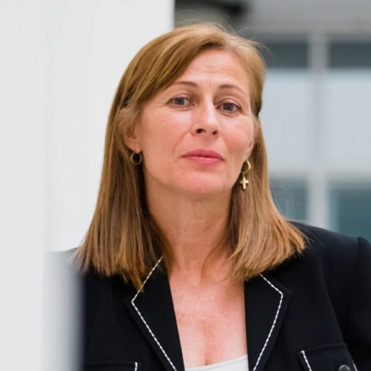 TATIANA CLOUTHIER Diputada federal
