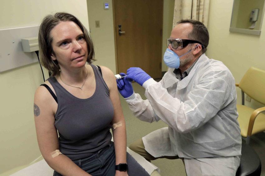 Los estragos del Coronavirus Covid-19