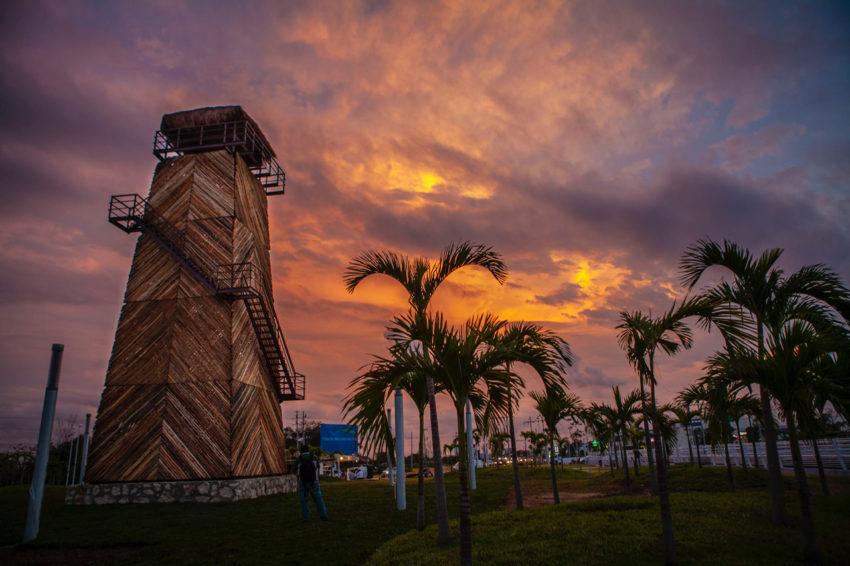 Los 50 de Cancún